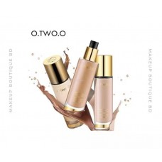 O.TWO.O INVISIBLE COVER FOUNDATION