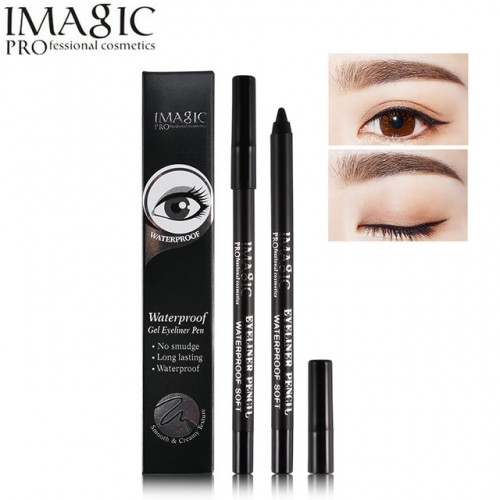 IMAGIC waterproof eyeliner pencil