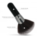 Maange big powder brush/fan brush