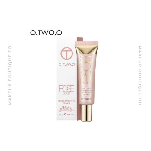O.TWO.O PORE PERFECTING PRIMER